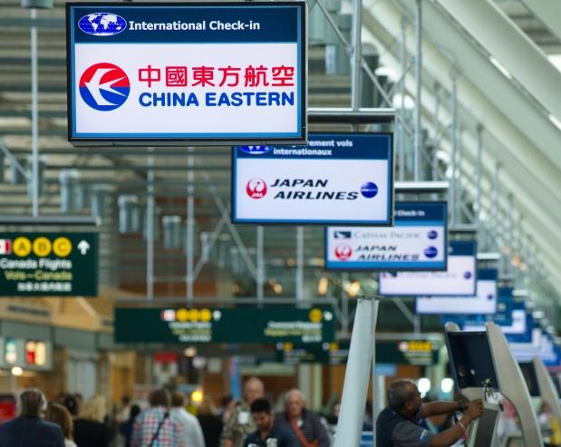 China Transit Program (CTP)