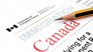 Immigration Targets   Processing Time Issues