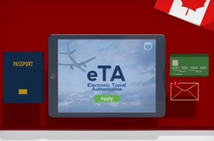 "Do I need an ""eTA"" to come to Canada?"