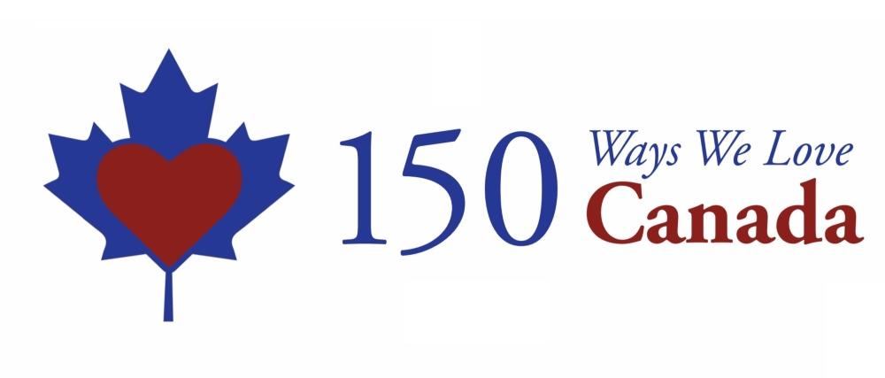 150 Ways We Love Canada