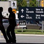 Canada-US Border Crossing Cautions...