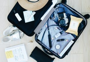 Planning for Your Summer Travels (2018)
