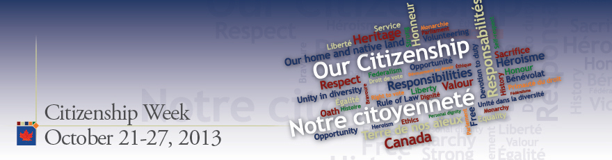 Citizen Week