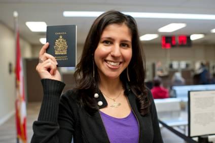 New Citizenship Act