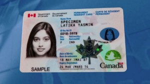 you will lose your permanent resident status if you do not have a valid PR card