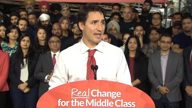 Big Liberal Immigration Promises