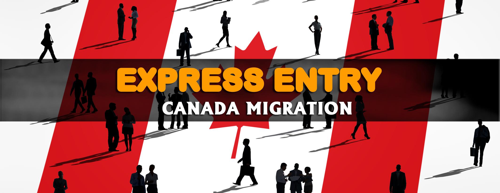 Express Entry Draw #16 Minimum 459 points
