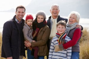 Closing of the parent and grandparent application period
