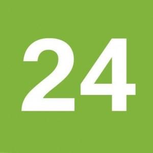 24th draw