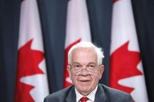 Immigration Minister John McCallum