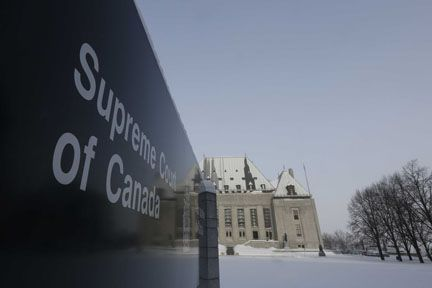 Tran Granted Leave by Supreme Court of Canada