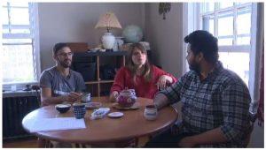 Volunteer Work Not Enough For UW Grad Facing Deportation
