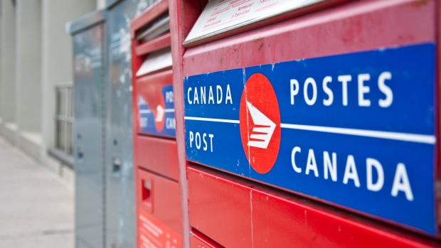 Likely Canada Post Service Interruption