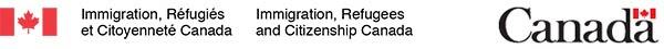 Citoyenneté et Immigration Canada   Citizenship and Immigration Canada