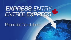 Update To Processing Instructions For Applications Submitted Under Express Entry