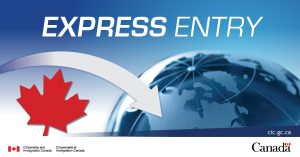 Update to Express Entry System