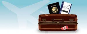 Electronic Travel Authorization (eTA) Update