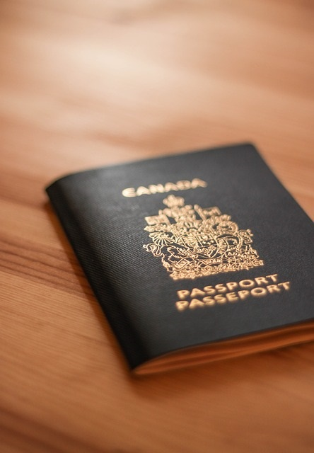 Canada Introducing Gender-Neutral Option On Visitor Border Document