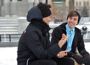 Ontario's French-Speaking Skilled Worker Stream
