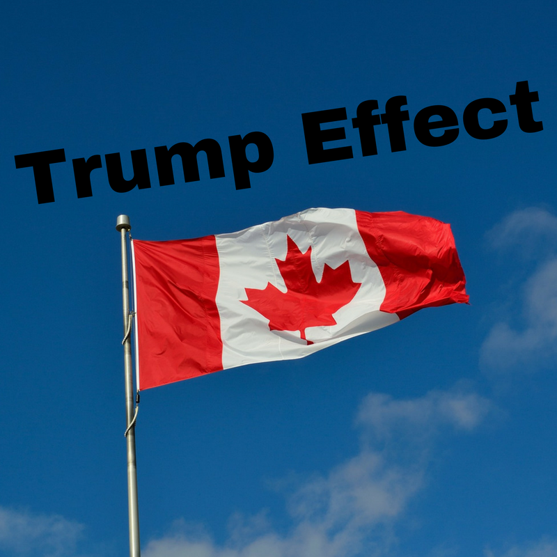 Trump Effect –Is This Real?