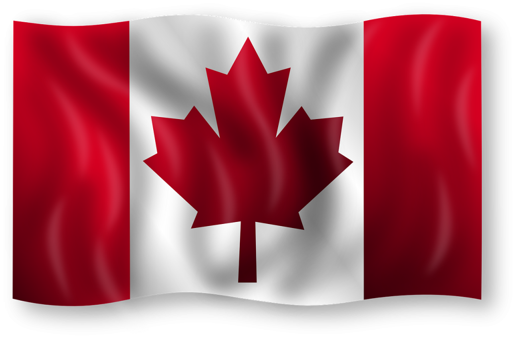 Update on Canadian Citizenship