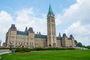Bill C-6 Receives Royal Assent