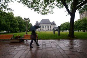 Supreme Court - Conditional Sentences Don't Count