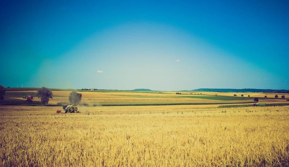 Farming testimonial