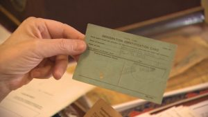 CBC News - After 60+ Years, Woman Discovers She Doesn't Have Citizenship