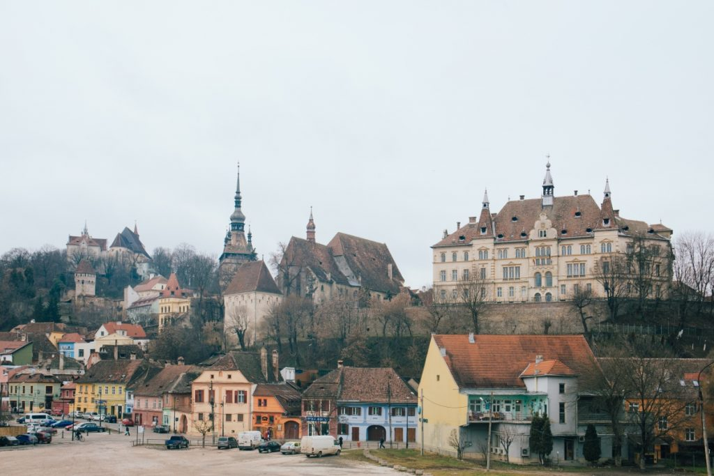 Visa lift on Bulgaria and Romania