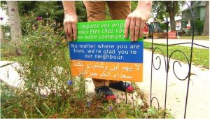 Waterloo Region Immigrants