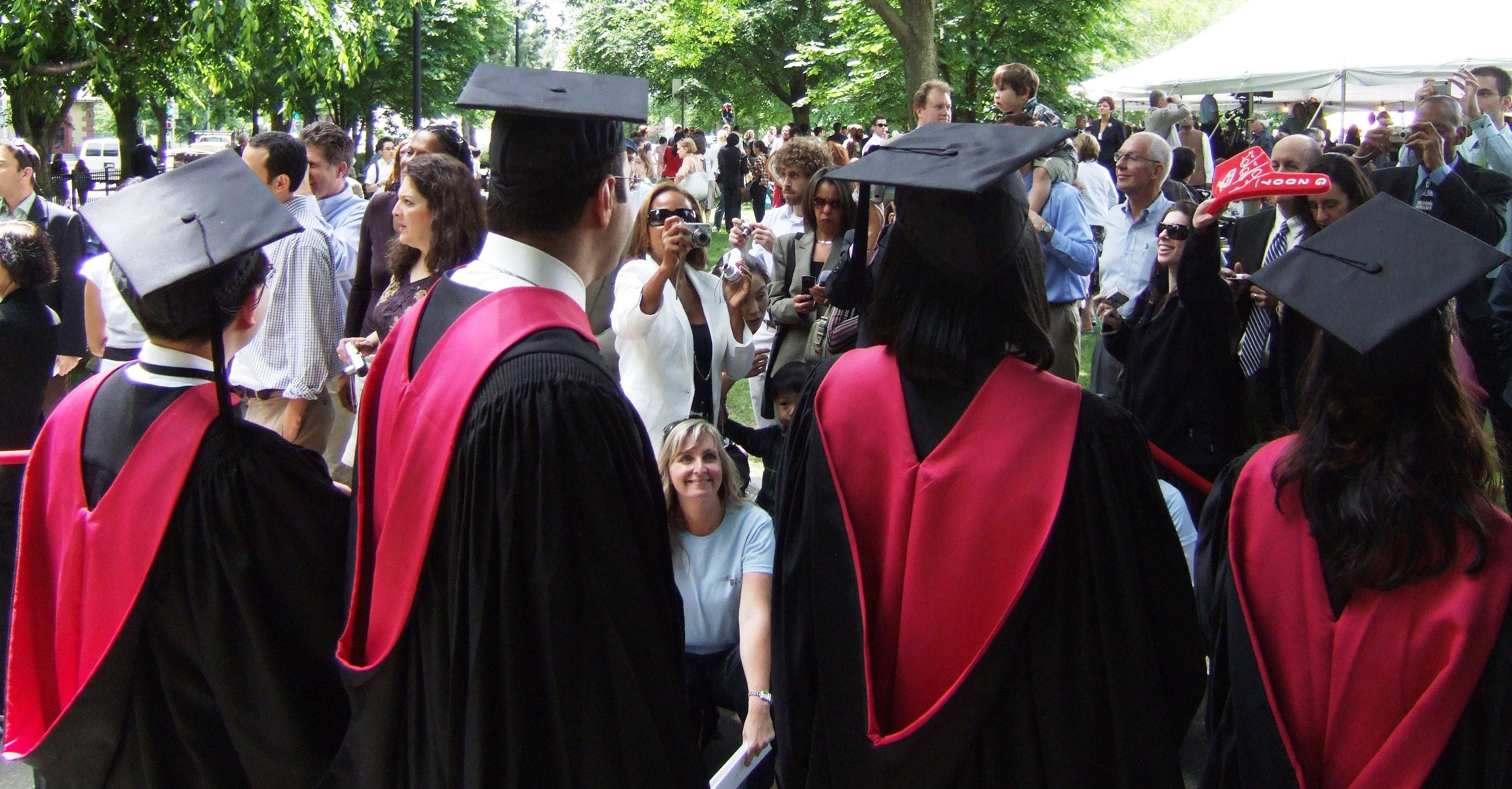 OINP Update to Masters Graduate Stream