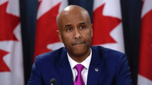 Liberals Loosen Immigration Rules re: Medical Grounds