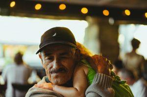 Updates & Invitations: Parent/Grandparent Sponsorship Program