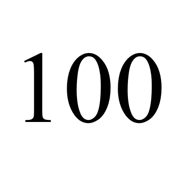 Express Entry #100