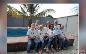 Nymann Family