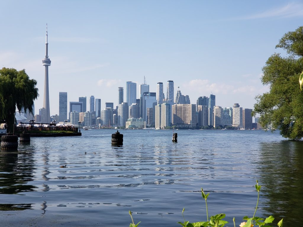 International Experience Canada program is on hold under COVID-19