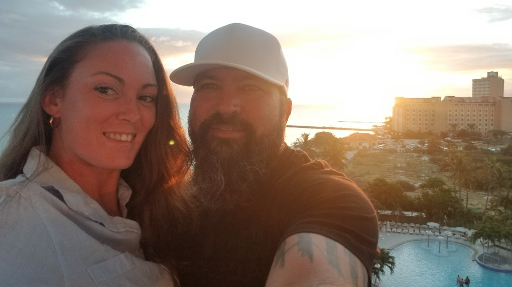 'It's devastating': Cross-border couples separated for months due to travel restrictions