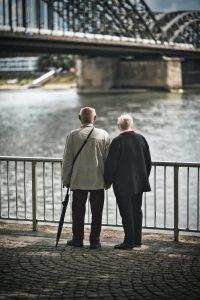 Parents and Grandparents Program