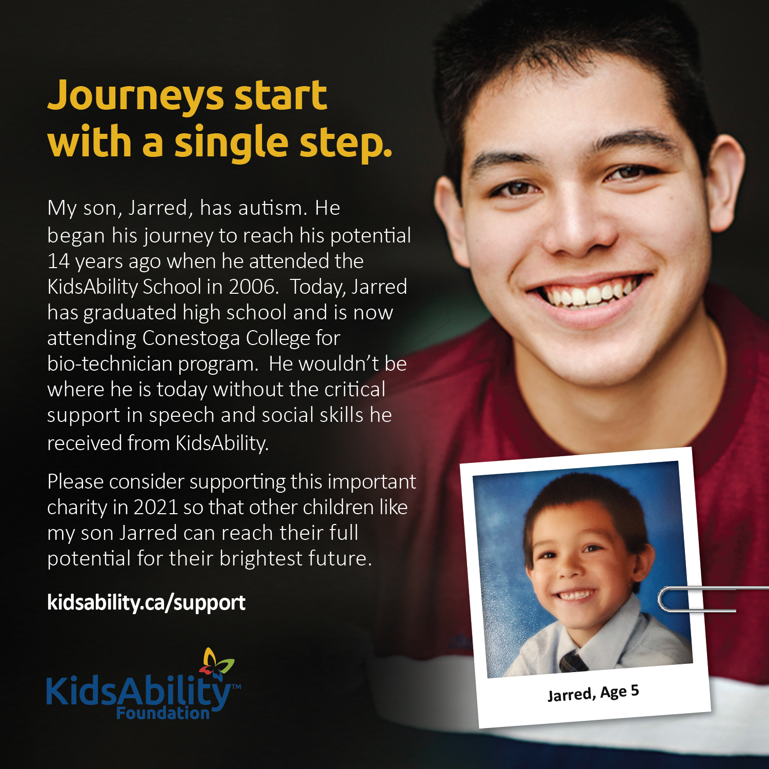 Kidsability Foundation