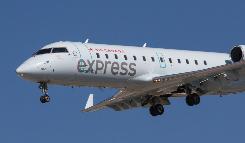 Express Entry #176