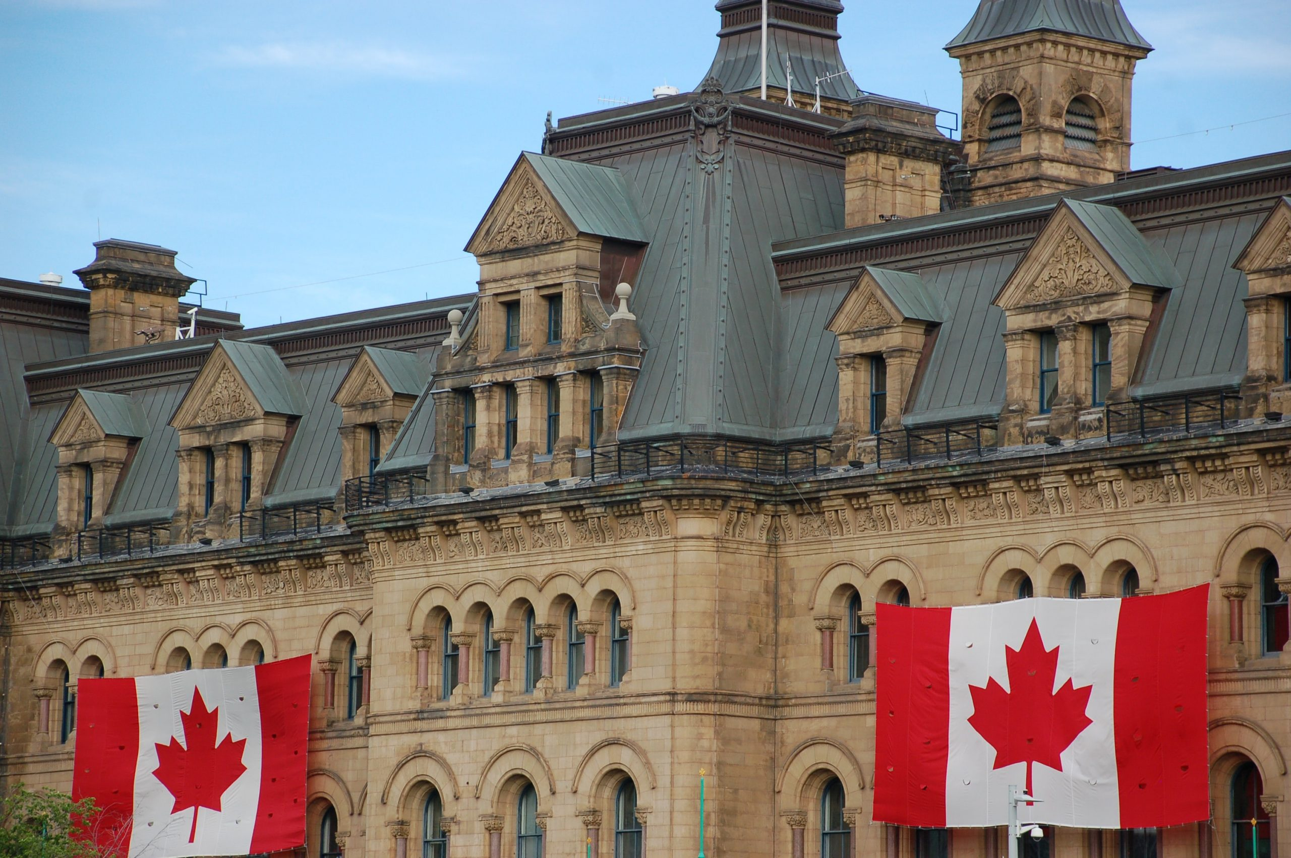 Permanent Residency Holders Stuck Abroad Will Be Able To Come To Canada Once Restrictions Lift.